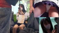 【超美系JKちゃん待望の続編!まぶしいくらいの白Pプリ尻あの娘の1年後】※大サービス!特典映像5日分付!